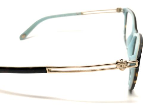 Tiffany & Co. WOMEN'S AUTHENTIC EYEGLASSES FRAME 52-17 Image 4