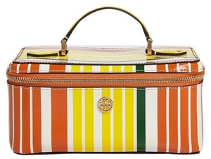 Tory Burch Robinson Large Striped