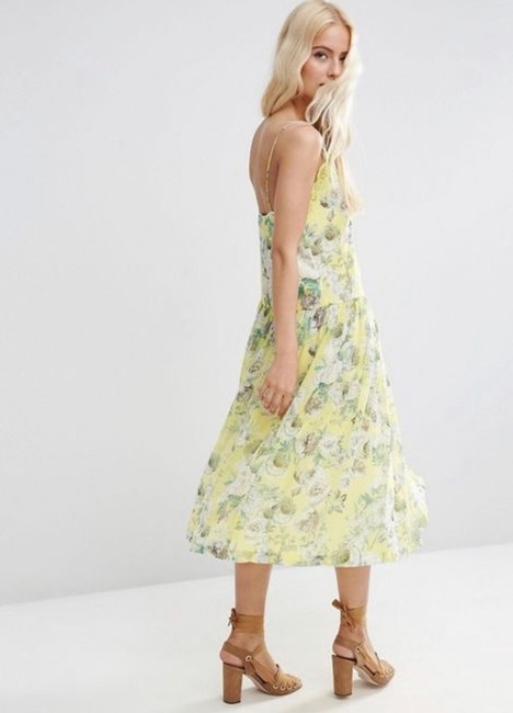 Maxi Dress by ASOS Image 2