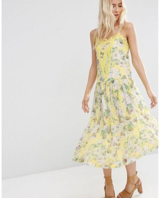 Maxi Dress by ASOS Image 3