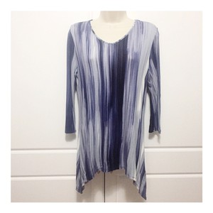 Cynthia Rowley Top Blue