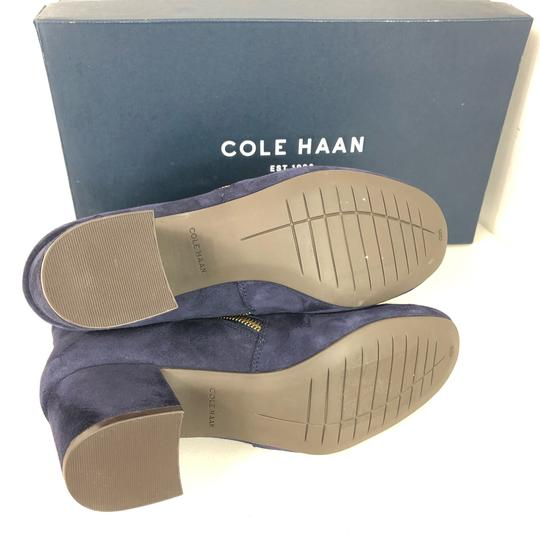 Cole Haan Blue Boots Image 11