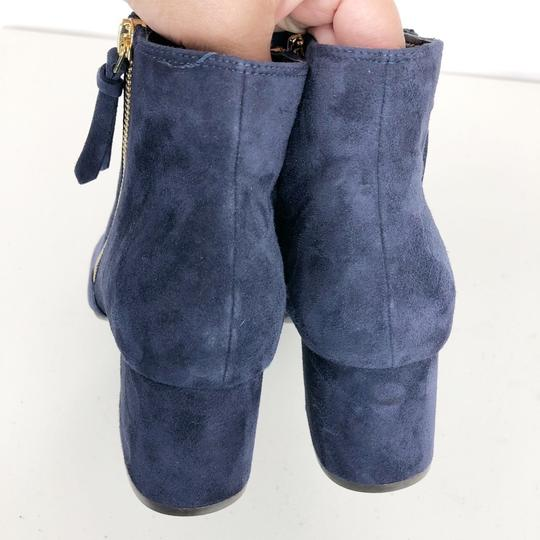 Cole Haan Blue Boots Image 3