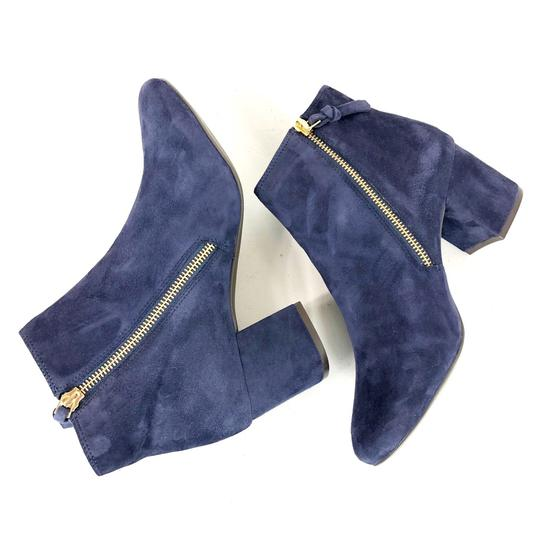 Cole Haan Blue Boots Image 4