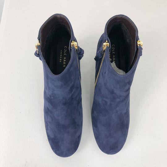 Cole Haan Blue Boots Image 8