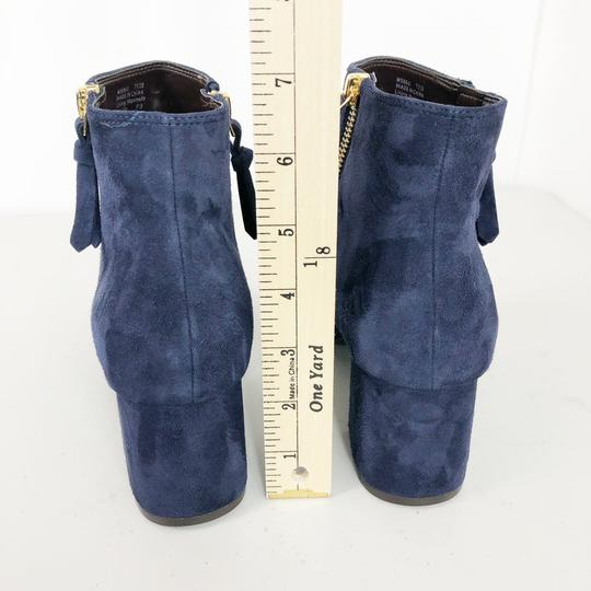 Cole Haan Blue Boots Image 9