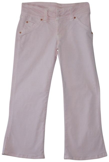 Preload https://img-static.tradesy.com/item/25650332/hudson-pink-blend-stretch-relax-fit-jeans-pants-size-00-xxs-24-0-1-650-650.jpg
