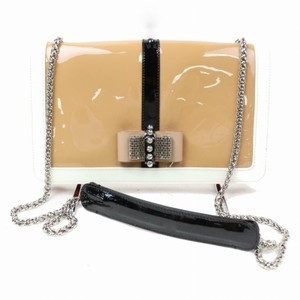 82ee103ec3e Christian Louboutin Cross Body Bags - Up to 70% off at Tradesy