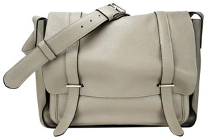 Hermès Beige Messenger Bag