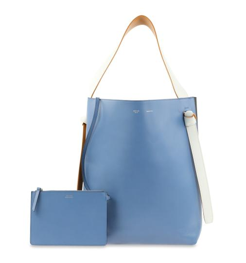 Preload https://img-static.tradesy.com/item/25651072/celine-twisted-cabas-w-w-pouch-multicolor-calfskin-leather-tote-0-2-540-540.jpg