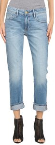 FRAME Relaxed Fit Jeans-Medium Wash