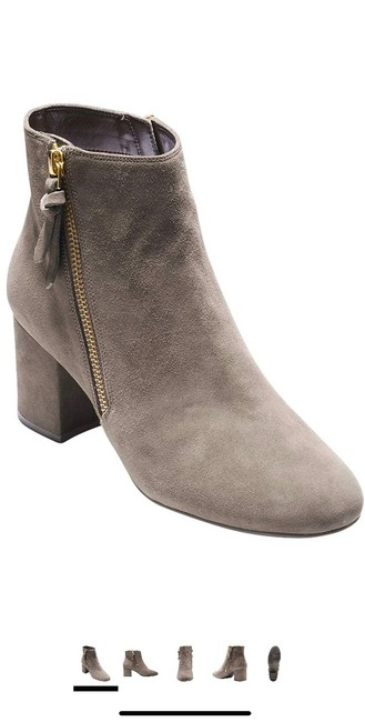 Item - Gray Suede Saylor Grand W08840 Boots/Booties Size US 10.5 Regular (M, B)