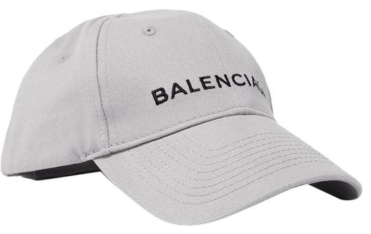 Preload https://img-static.tradesy.com/item/25652967/balenciaga-logo-embroidered-baseball-hat-0-2-540-540.jpg