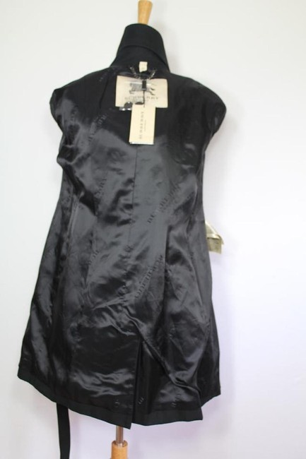 Burberry Lace Jacket Trench Coat Image 7