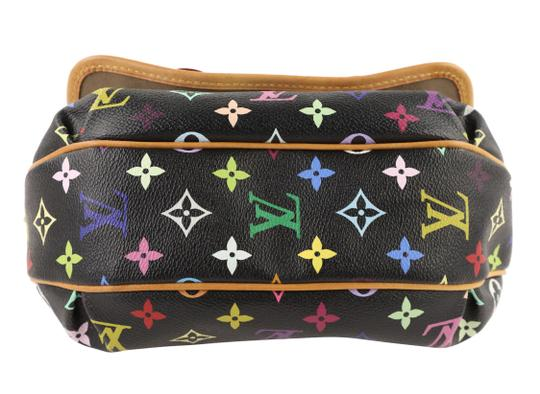 Louis Vuitton Multicolore Monogram Patti Shoulder Bag Image 2