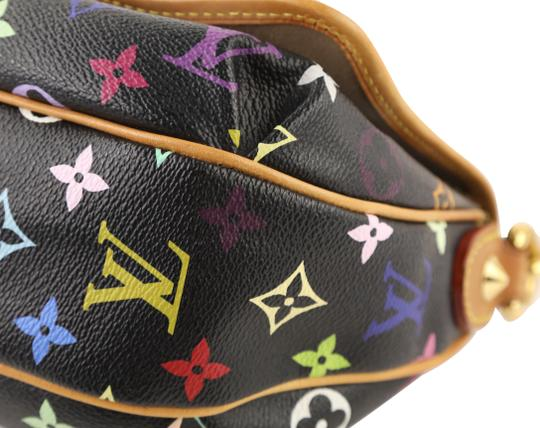 Louis Vuitton Multicolore Monogram Patti Shoulder Bag Image 4