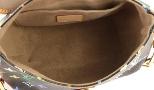 Louis Vuitton Multicolore Monogram Patti Shoulder Bag Image 7