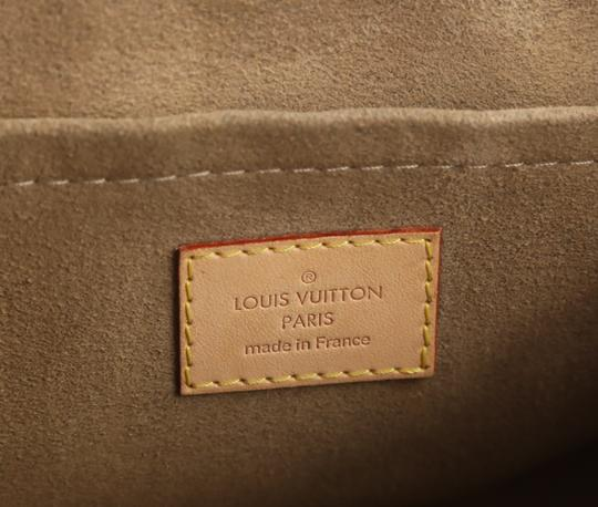 Louis Vuitton Multicolore Monogram Patti Shoulder Bag Image 8