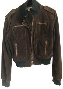 See by Chloé Military Jacket