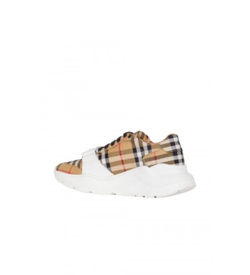 Burberry Beige Athletic Image 1