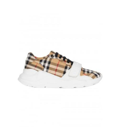 Burberry Beige Athletic Image 2