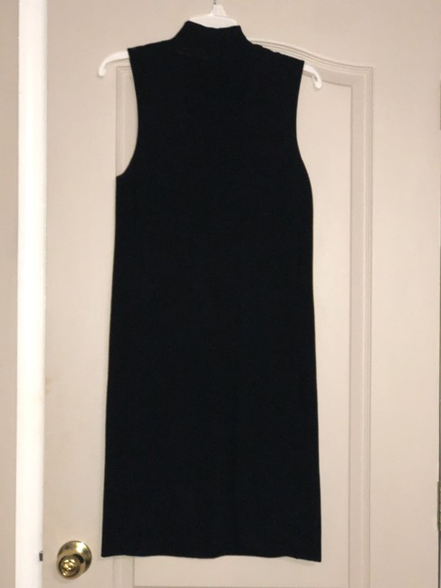 Black Maxi Dress by INC International Concepts Image 2