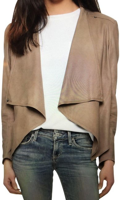 Preload https://img-static.tradesy.com/item/25654742/lamarque-latte-madison-jacket-size-10-m-0-1-650-650.jpg