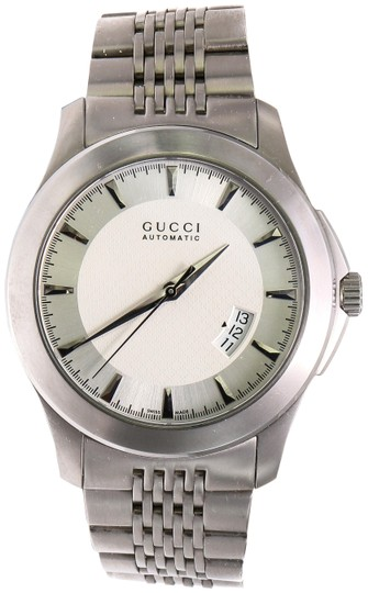 Preload https://img-static.tradesy.com/item/25654792/gucci-stainless-steel-g-timeless-1262-watch-0-1-540-540.jpg