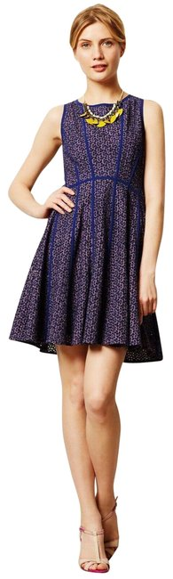 Preload https://img-static.tradesy.com/item/25654866/anthropologie-blue-purple-san-and-somi-eyelet-lace-chelsea-paneled-short-casual-dress-size-2-xs-0-1-650-650.jpg