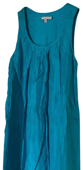 Preload https://img-static.tradesy.com/item/25654923/calypso-st-barth-turquoise-short-night-out-dress-size-4-s-0-1-650-650.jpg