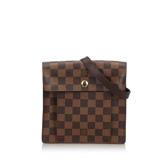 Preload https://img-static.tradesy.com/item/25654962/louis-vuitton-pimlico-damier-ebene-france-small-brown-coated-canvas-leather-cross-body-bag-0-0-540-540.jpg
