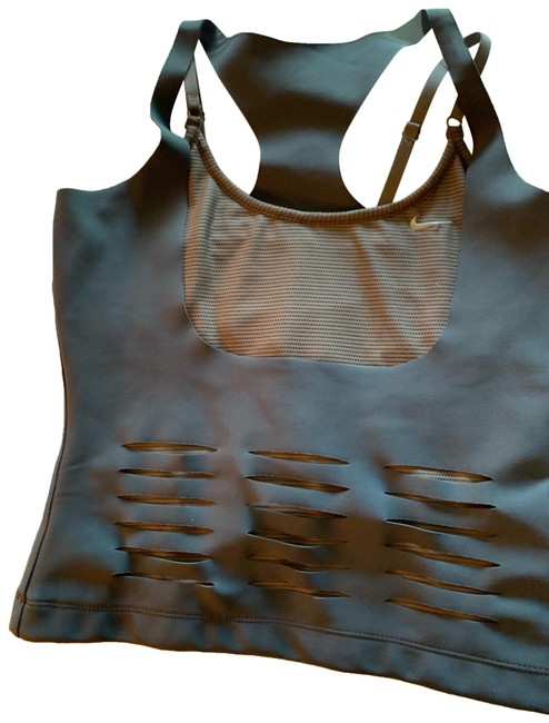 Nike Dri Fit Tank Top Nike dri fit tank top Image 0