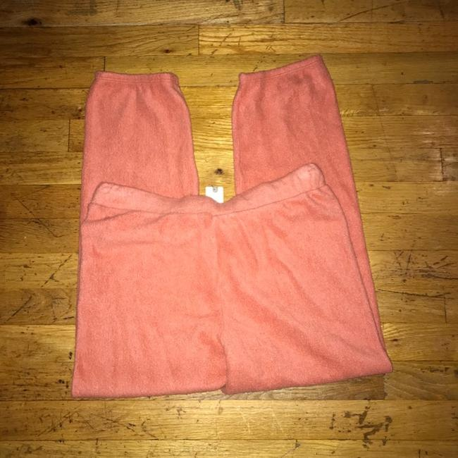 Anthropologie Baggy Pants Coral Image 2