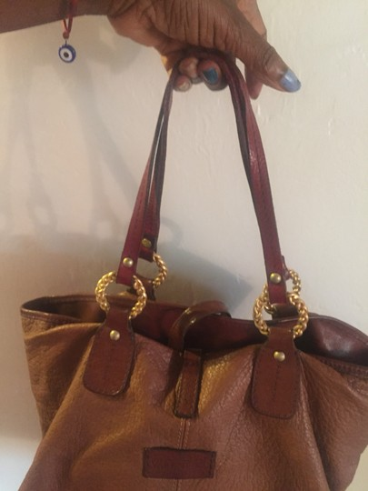 Valentino Tote in brown Image 8