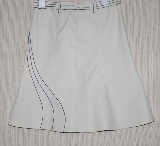 Nanette Lepore Skirt off white Image 2