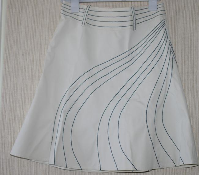 Nanette Lepore Skirt off white Image 3
