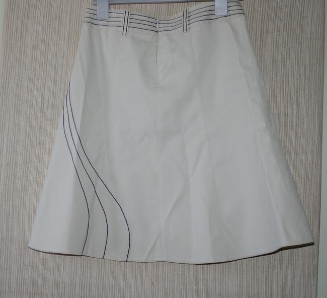 Nanette Lepore Skirt off white Image 4