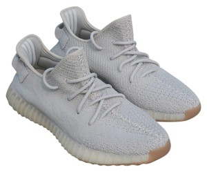 adidas X Yeezy Light Gray Athletic