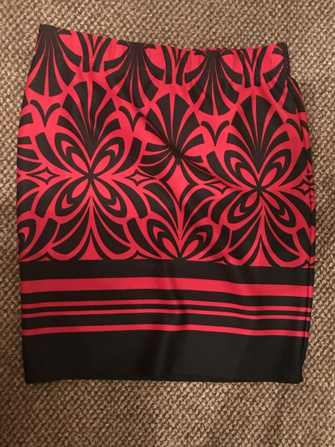 Cato Skirt red Image 1