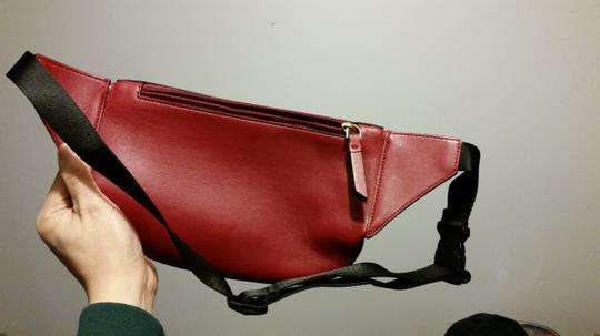 DKNY Designer Fanny Pack Waist Cross Body Bag Image 3