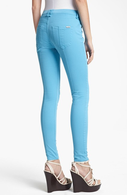 Burberry Brit Westbourne Stretchy Skinny Jeans Image 1