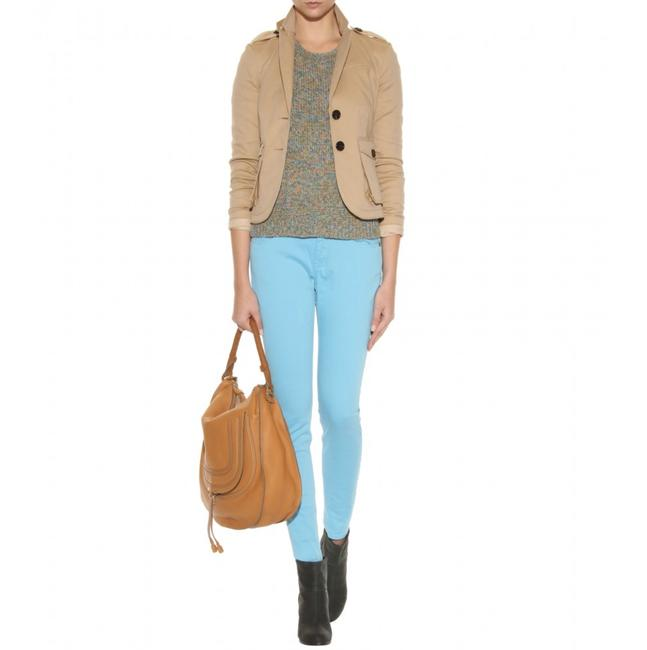 Burberry Brit Westbourne Stretchy Skinny Jeans Image 4