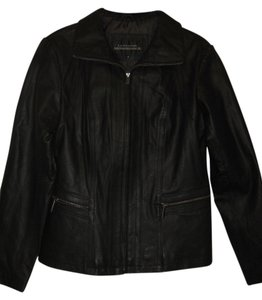 La Nouvelle Leather Jacket