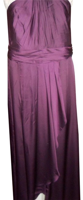 Item - Venetian Long Formal Dress Size 16 (XL, Plus 0x)