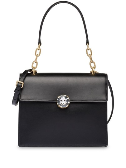 Preload https://img-static.tradesy.com/item/25656727/miu-miu-solitaire-clasp-frame-black-smooth-calfskin-leather-shoulder-bag-0-0-540-540.jpg