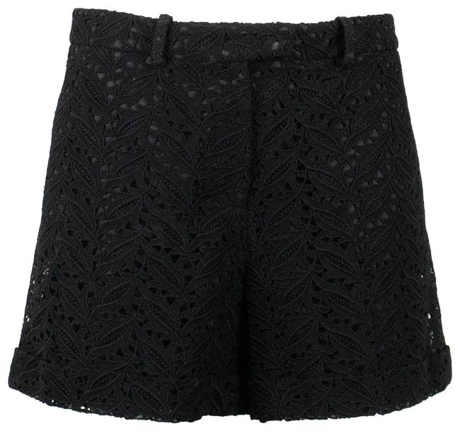 Preload https://img-static.tradesy.com/item/25657205/valentino-black-floral-embroidered-lace-shorts-size-6-s-28-0-1-650-650.jpg