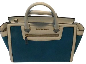 MICHAEL Michael Kors Tote in turquoise