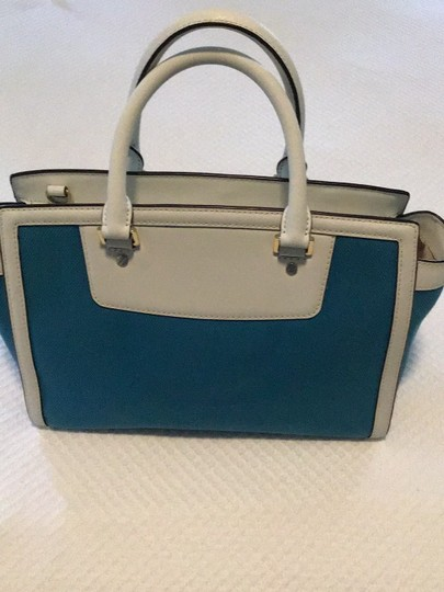 MICHAEL Michael Kors Tote in turquoise Image 2