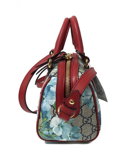 Gucci Handbag Purse 546312 Blooms Cross Body Bag Image 1