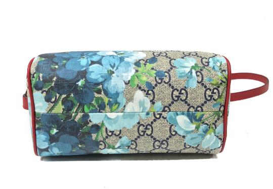 Gucci Handbag Purse 546312 Blooms Cross Body Bag Image 2